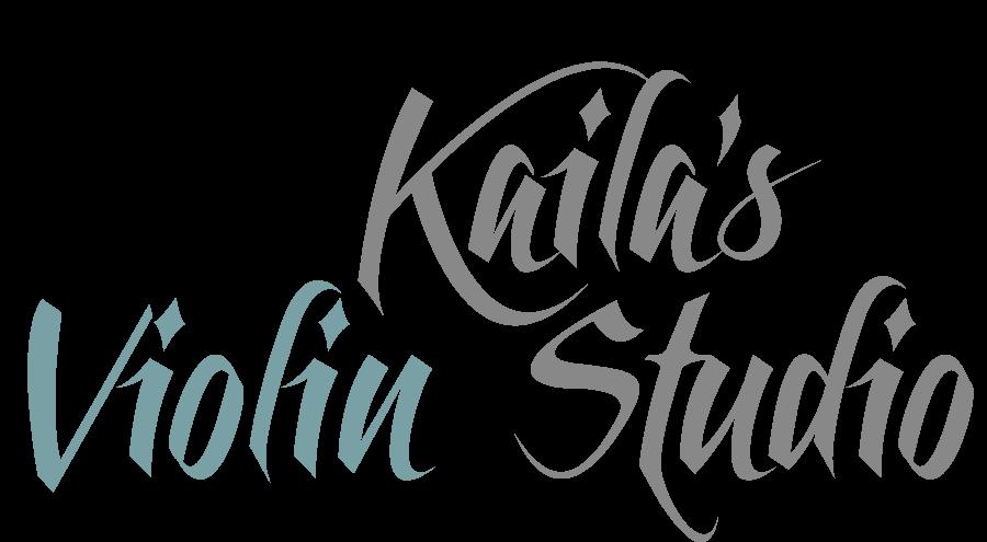 Suzuki Method | Kaila's Violin Studio